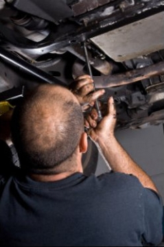 Car and Van Repairs in Cambridge
