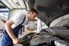 Car and Van Servicing in Cambridge