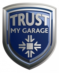 Trust My Garage Approved